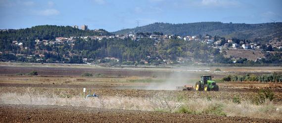 עמק יזרעאל ויקנעם יקימו אזור תעסוקה, נופש ובילוי בצמוד לתחנת רכבת העמק בכפר יהושע