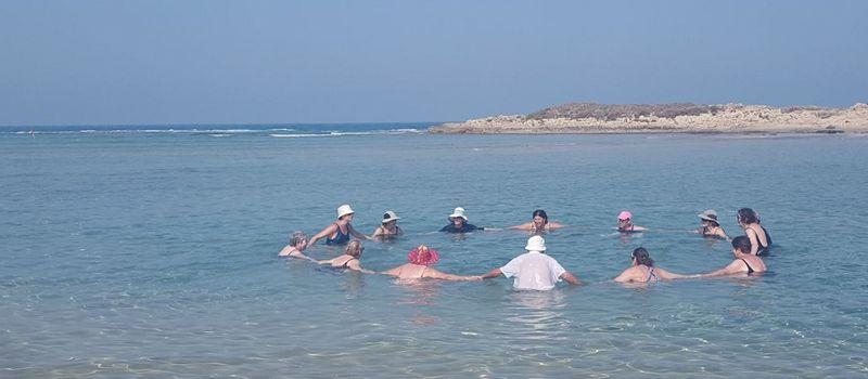 לכל אוהבי הים, בואו לקחת פסק זמן וליהנות בחודשים יולי ואוגוסט
