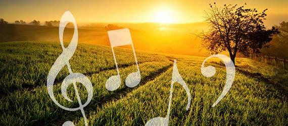 שירים עד כאן - ערב חבורות זמר