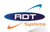 rdt systems logo