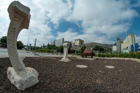 קול קורא לפסלים מרחבי עמק יזרעאל