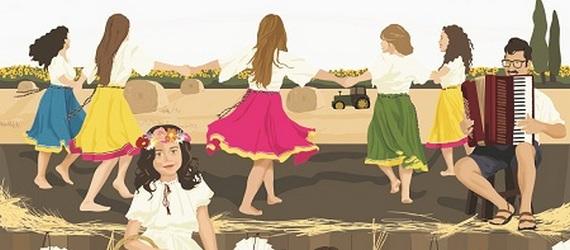 """""""פסטיבל חלב ודבש 2019 יוצא לדרך! חגיגת שבועות בעמק יזרעאל"""