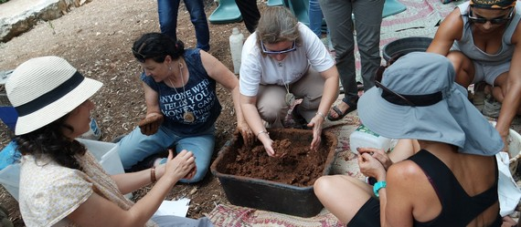 המועצה ומשרד החינוך, מקדמים גני יער - פרויקט חינוכי ללמידה בעלת ערך מוסף בטבע