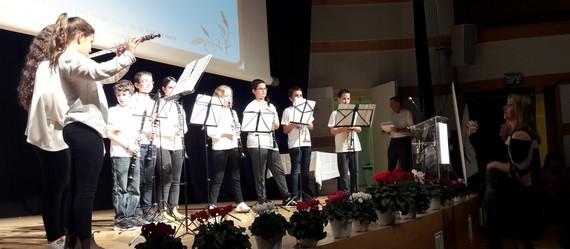 פרס גנגר למצוינות בחינוך הוענק למנהלת בית הספר 'יחד' בגבעת אלה - נירה מרום