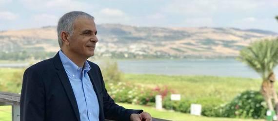 שר האוצר משה כחלון מחזק את העמק במאבק נגד הקמת שדה תעופה בינלאומי בעמק