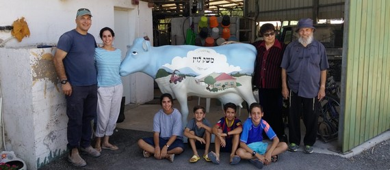 """מוקירים את החקלאים המצטיינים של עמק יזרעאל – במסגרת התערוכה השנתית """"יבול שיא"""""""