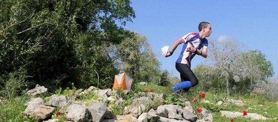 ניווט יזרעאלי - אליפות ישראל הפתוחה בניווט ספורטיבי התקיימה בקיבוץ הסוללים