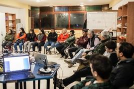 קבוצת רובוטיקה במנשייה זבדה
