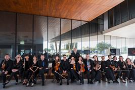 שוברטיאדה - קונצרט - התזמורת הקאמרית הישראלית