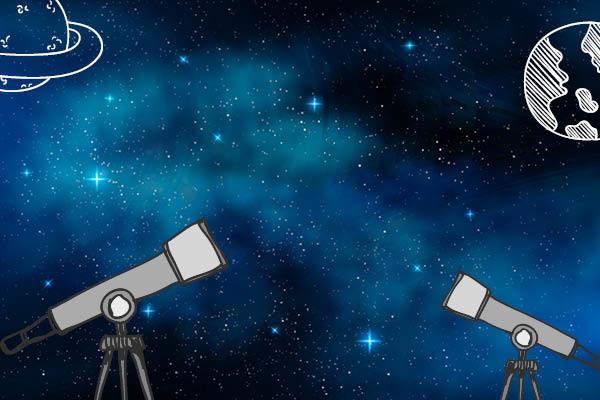 אירוע צפייה בכוכבים