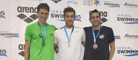 קיץ של הישגים לנבחרת השחייה של העמק!