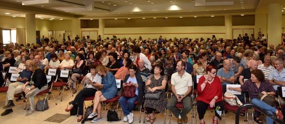 כ- 1500 סטודנטים החלו השבוע את לימודיהם במכללת הוותיקים של עמק יזרעאל
