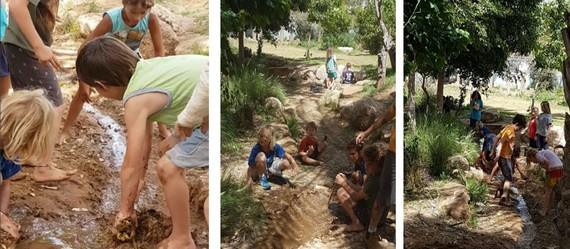 מקדמים בנייה ירוקה ומתקדמת ביישובים ובמוסדות חינוך וציבור בעמק יזרעאל