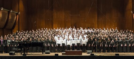 """כבוד גדול לילדי מקהלת """"הזמיר"""" עמק יזרעאל מהושעיה! ישתתפו בפסטיבל """"הזמיר"""" העולמי במנהטן, ניו יורק!"""