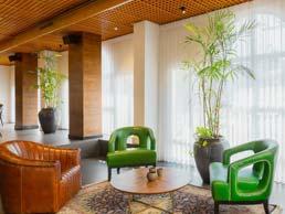 מלון ג'ייקוב טברה - השער שלך לטיול בצפון
